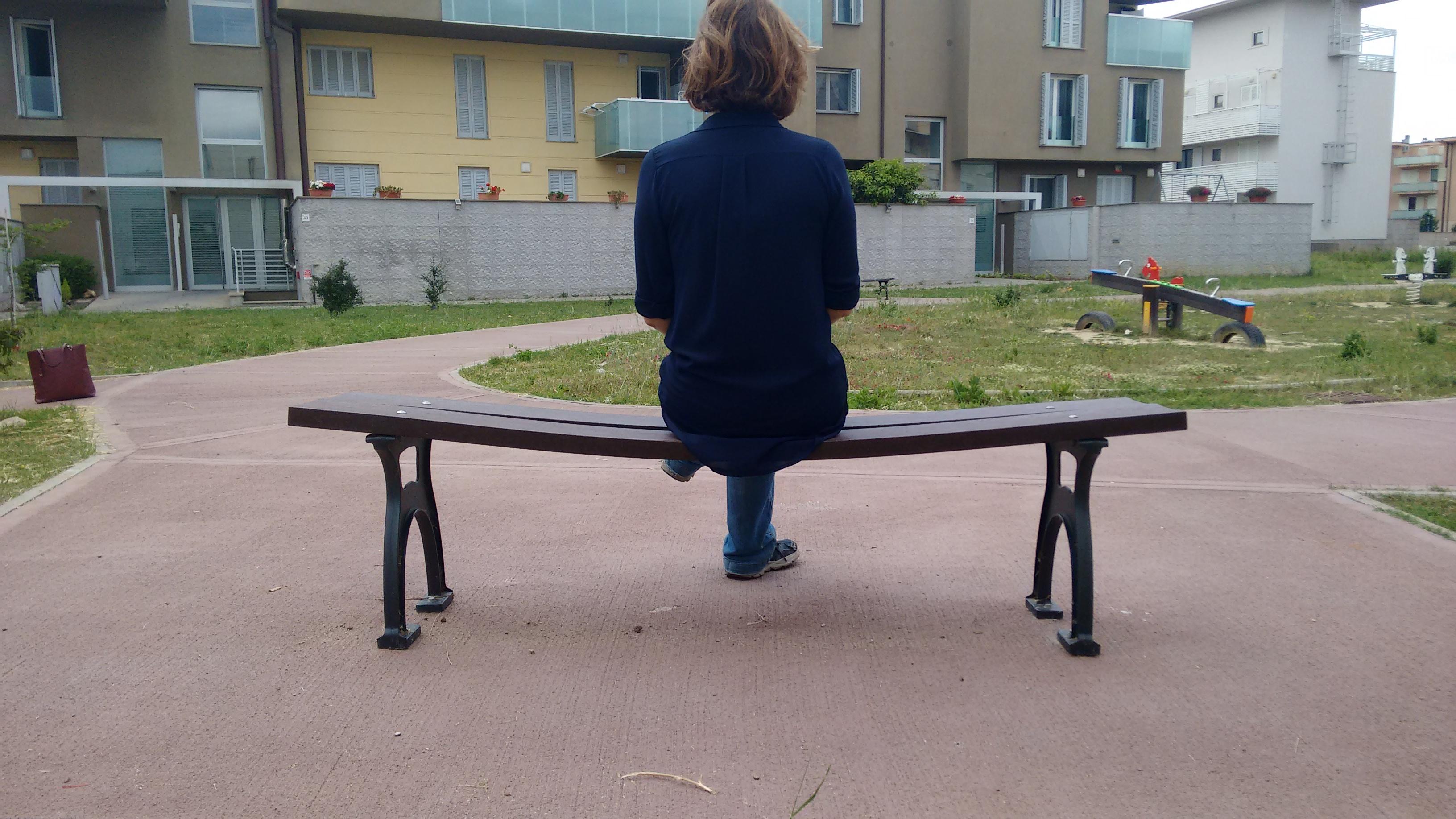 Panchina (2)